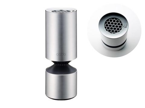 コンパクト空気清浄機 MP-C20U