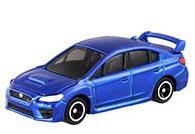 スバル WRX STI Type S