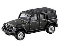トミカ No.80 Jeep ラングラー(  箱)