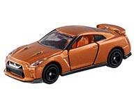 日産 GT-R(箱)