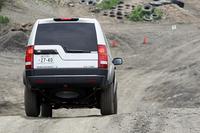 ランドローバー・ディスカバリー3(4WD/6AT)【試乗速報】の画像