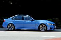 「水野和敏的視点」 vol.80 「BMW M3セダン」(後編)の画像