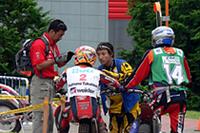 未知の競技(!?)トライアル世界選手権を観戦する