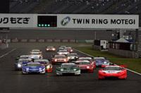 【スーパーGT 2005】第5戦もてぎ、NAエンジンNSX、フィリップ/デュフォア組の手で勝利をつかむ!の画像
