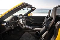 ポルシェ911カレラGTS/911カレラGTSカブリオレ/911カレラ4 GTS/911カレラ4 GTSカブリオレの画像
