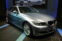 「BMW 3シリーズ」がフェイスリフト、より日本で使いやすい装備変更も