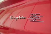 電気自動車としてよみがえった「トミーカイラZZ」のロゴマーク。