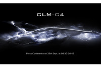 「GLM G4」