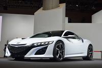 ホンダNSXコンセプト:日本車の未来がかかってる!?の画像