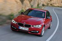 「BMW 3シリーズ」