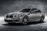 「BMW 30 Jahre M5」