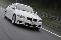 BMW&MINI新エンジン試乗会(BMW320iクーペ/135iクーペ、MINI ONE/クーパーSクラブマン)【試乗記】の画像