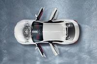 ディーゼルエンジンのマセラティ・ギブリ発売の画像