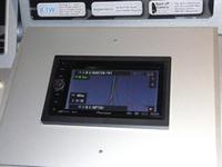 2DIN AVナビで1000ドル以下とリーズナブルなパイオニアAVIC-D3。