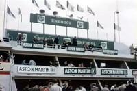 1959年、アストン・マーティンは「フェラーリ250GT」軍団を退け、「DBR1」で1-2フィニッシュを決めている。