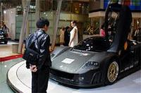 東京モーターショー:フォルクスワーゲン