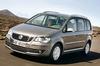 【パリショー2006】「VWトゥーラン」フェイスリフト、新機能追加