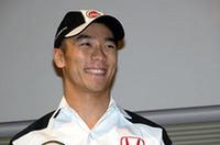 佐藤琢磨、F1日本GP参戦決定の画像