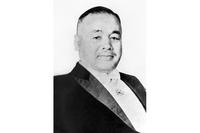 スバルの源流となった飛行機研究所、および中島飛行機の創設者である中島知久平。