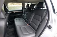 ボルボV70 DRIVe(FF/6AT)【短評】