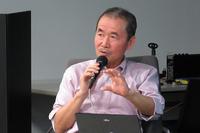 <プロフィール> 畑村耕一(はたむら こういち) 1975年に東京工業大学修士課程を修了し、東洋工業(現マツダ)に入社。ミラーサイクルエンジンの量産化や、ガソリンエンジンの排出ガス対策の研究などに携わる。2001年に同社を退社し、翌年畑村エンジン研究所を設立。多数の自動車関連企業において技術指導を行ってきたほか、近年では予混合圧縮着火の技術研究に取り組んでいる。