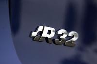 フォルクスワーゲン・ゴルフR32 3ドア(4WD/6MT)/5ドア(4WD/2ペダル6MT)【試乗記】の画像