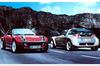 「スマート・ロードスター」系に限定40台の特別仕様車、かなりお買い得