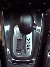 日産プリメーラワゴンW25X(CVT)【ブリーフテスト】の画像