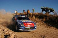 【WRC 2006】前半戦レビューその1 「8戦5勝、ロウブはナゼそんなに強いのか?」の画像