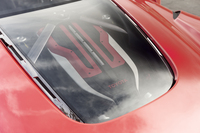 未来のトヨタのスポーツカー!? 「FT-1」登場【デトロイトショー2014】の画像
