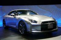 「日産GT-R」、怒涛の480psでデビュー