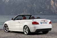 BMW、1シリーズクーペ&カブリオレを一部改良の画像