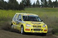 【東京モーターショー2003プレビュー】スズキ・IGNIS Super1600(イグニス・スーパー1600)の画像