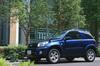 トヨタRAV4 J ワイドスポーツ 3ドア(4WD/4AT)【ブリーフテスト】