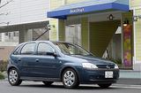 オペル・ヴィータGSi(5MT)【試乗記】