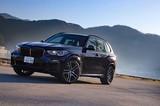 BMW X5 M50i(4WD/8AT)【試乗記】