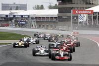 第7戦カナダGP、クビサ初優勝でBMWワンツー!【F1 08】