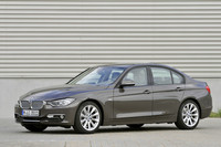 「BMW 320dブルーパフォーマンス」(写真は欧州仕様車)