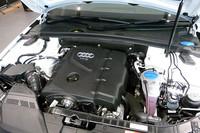 新世代「アウディS4」登場、エンジン/トランスミッションなど一新の画像