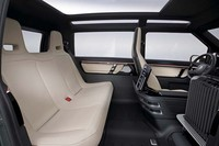 VW、EVタクシーのコンセプトカーを披露