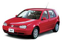 "VW「ゴルフ」に""イチバン記念""特別仕様車の画像"