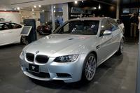「BMW M3セダン」:世界も注目の1台【コレはゼッタイ!】