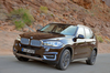 BMWが新型「X5」を発表