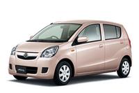 ダイハツ「ミラ」「エッセ」のお買い得車を発売