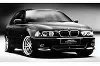 BMW「5シリーズ」に特別限定車の画像