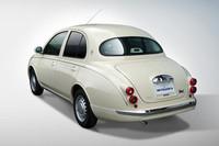 ミツオカ・ビュートに最後の特別仕様車の画像