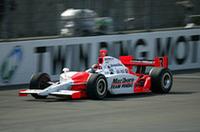 【IRL 2006】第3戦もてぎ、カストロネベス圧勝の画像