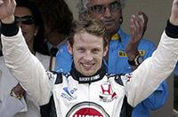 2005年、バトン、ウィリアムズに電撃移籍!の画像