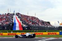 第8戦フランスGP、マッサ優勝でフェラーリ1-2【F1 08】