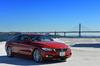 BMW 428iクーペ ラグジュアリー(FR/8AT)【試乗記】
